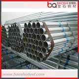 Горячее сбывание сваривая трубу полого раздела стальную