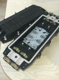 Empalme de fibra óptica Jointer cierre de la fábrica de núcleos de 12-144