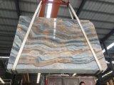 Roma Impresión de baldosas pulidas losas de mármol&&encimera