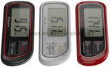 LCDデジタルStepometerの最も売れ行きの良い3D歩数計