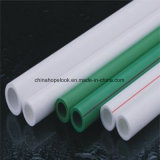 Высокое качество белый и зеленый PPR фитинг - трубный фитинг