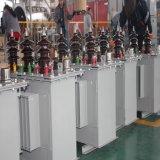 transformateur immergé dans l'huile de 11kv 100kVA 200kVA 300kVA 500kVA