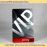 Cartão de Armazenamento de pão com tarjas magnéticas de plástico feitas para o cliente