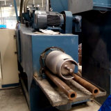 Cilindro de GPL Shot disparada a máquina