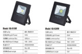 Resistente al agua 10W de iluminación exterior Reflector LED
