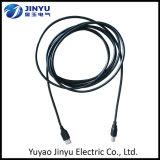 De super Kabel van de Hoge snelheid USB met een Mannetje aan het Mannetje van B Male/a aan een Vrouwelijke Kabel