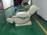 Cuidado de cuerpo entero eléctrica L Vías de la Gravedad Cero Masaje silla reclinable
