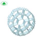 Langes Membrane-Forming Zeit HDPE Biofilter-Media für Wasserbehandlung