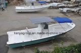 Liya 760 embarcaciones de fibra de vidrio de alta calidad para la pesca