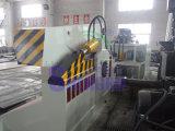 Máquina de corte de aço do metal pesado da estaca