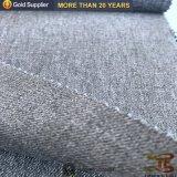 300d Polyester Twill tejidos Windproof Gabardine catiónicos prenda abrigo tejido exterior