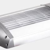 Design de patentes 80W a lâmpada de Rua LED com marcação GS RoHS CB