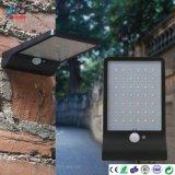 20W alle in einem Solar-LED Straßenlaternedes Bewegungs-Fühler-