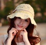 La cuchara de paja de zosteras cowboy hat (LB15021)