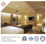 Самомоднейшая мебель спальни гостиницы с деревянным креслом (YB-S-16)