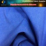 Ткань куртки простирания нашивки нейлона/полиэфира польностью тускловатая