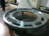 CNC personalizado do OEM das especificações que faz à máquina com desenho