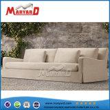 Новый современный дизайн для использования вне помещений алюминиевая рама диван