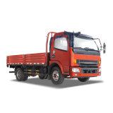 Le Dong Feng 125 HP 6 tonne en 4X2 camion à plateau