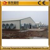 Jinlong Geflügel-landwirtschaftliche Maschine-abkühlende Kegel-Ventilatoren für Verkaufs-niedrigen Preis