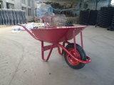 Le plateau métallique pour la roue Barrow WB6201A