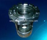 Maquinado CNC de precisión parte