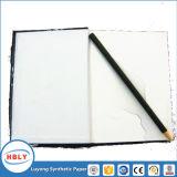 Produit chimique empaquetant le papier de synthétique de pp