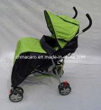 Poussette standard européenne haute qualité pour bébé avec pied (CA-BB262)