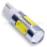 Bulbo de lámpara de LED 7.5W T10 Car (T10-WG-005Z12BN)