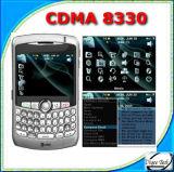 CDMAの携帯電話(8330)