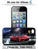 3D Caso per il iPhone 4 (P406-H022)