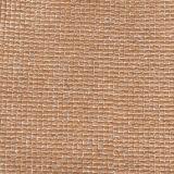 Resistente a arranhões semi-sintético PU couro para sofá (DS-367)