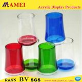 有毒なアクリルのコップ(AAL-80)