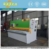 CNC Scherende Machine met de Controles van Delem CNC