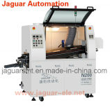 Soudure d'onde Econimic stable/PCB Machine à souder (Jaguar N250)