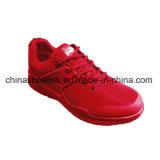Sapatas ocasionais do esporte da sapata da sapatilha da luz macia das mulheres