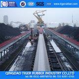 La cinta transportadora de cable de acero ST800
