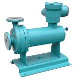 Sealess는 모터 액체 암모니아 펌프를 통조림으로 만들었다