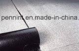PE Bouwmateriaal van het Membraan van het Bitumen van de Film het Zelfklevende Waterdichte