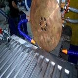 횡단하는 방열기 회전 솔기 용접 기계