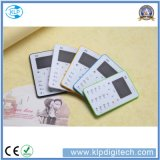 Low Price Chinese Factory X6 Card Mobile Phone 4.8mm Ultra mince