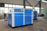 Compresor de aire doble antiexplosión del tornillo