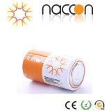 Non batterie rechargeable R20P D Taille Carbone-zinc batterie