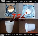 20liter Paint Pail Plastic Injection Mould