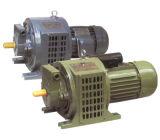 Motor de comando electromagnético YCT112-4(UMA)
