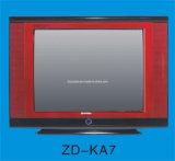 21 TV van de Kleur van Ditital van de duim (zd-KA7)