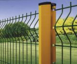 3D Fence/3 V Shape Fence/Welded Wire Mesh