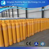 cylindre de gaz à haute pression de cylindre d'oxygène 40L