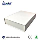 Aangepaste LCD Video Verpakkende Doos met de Prijs van de Fabriek