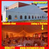 Лучше всего свадебное событие Палатка для 100 человек местный гость для аренды автомобилей